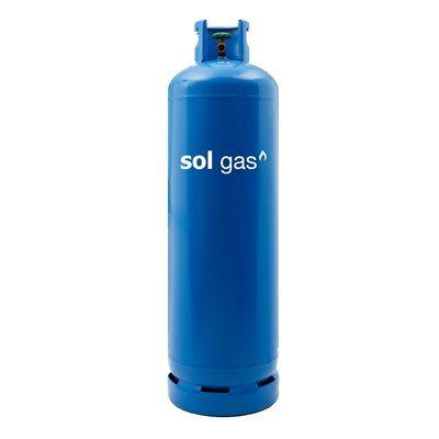 LPG MIXTURE (45 KG Cylinder)